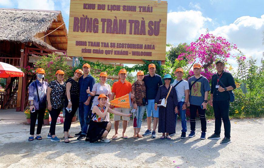 Tour du lịch Châu Đốc 2 ngày 1 đêm